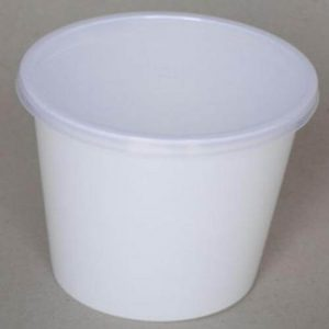 1500ml food packaging container